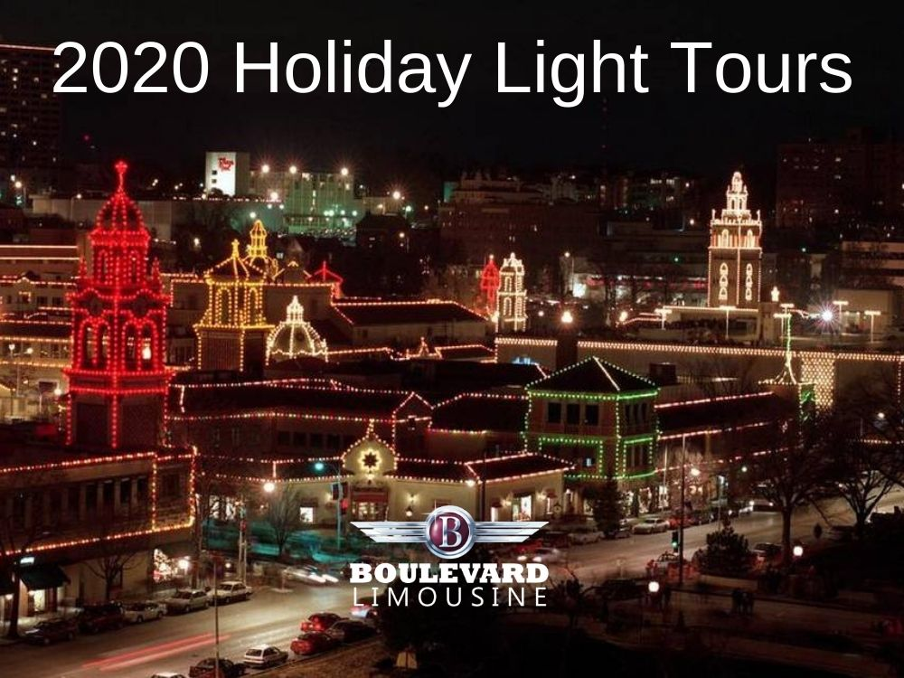 Country Club Plaza Lights - 2020 Holiday Light Tours